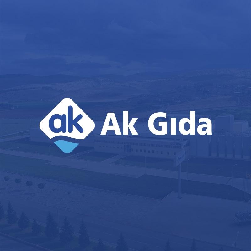 AK GIDA