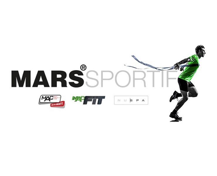 MARS SPORTIF