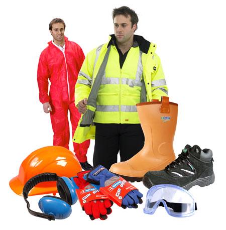 İş Güvenliği Malzeme Tedarik