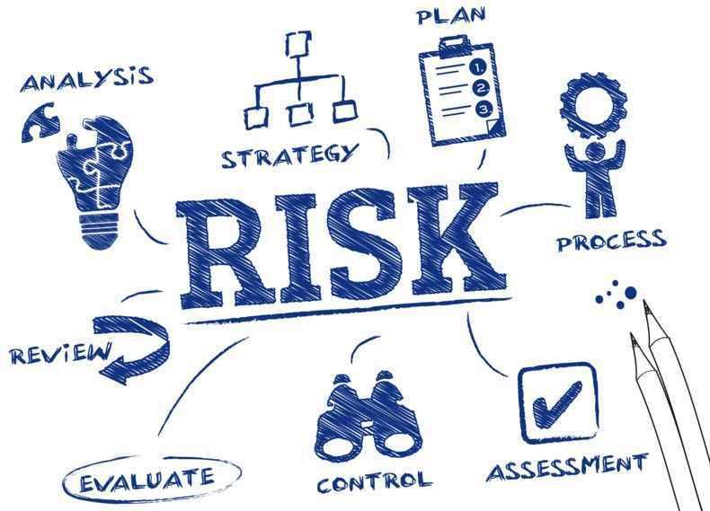 Risk Analizi Hazırlama